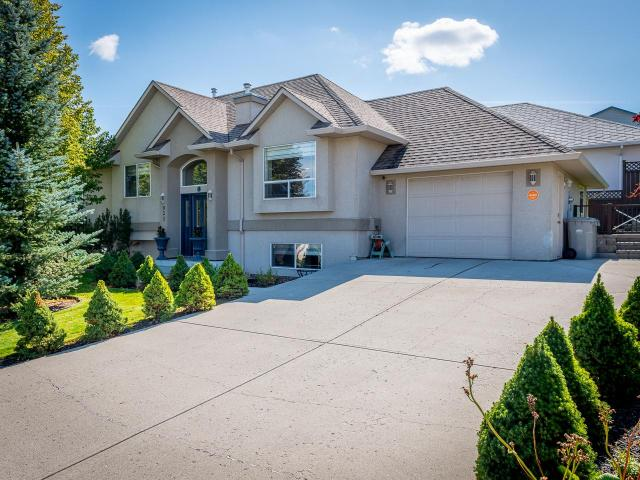 923 REGENT CRES, Kamloops, 5 bed, 2 bath, at $649,900