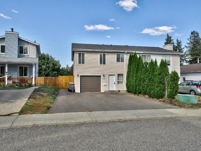 290 HOLLYBURN DRIVE, Kamloops, 4 bed, 2 bath, at $379,900