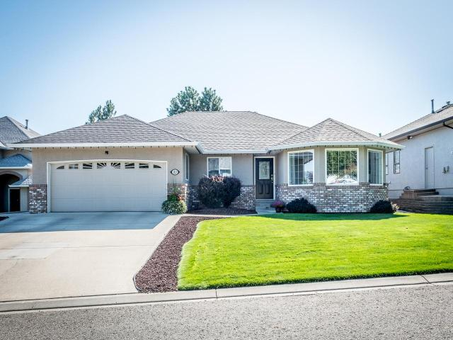 1523 ASSINIBOINE ROAD, Kamloops, 4 bed, 3 bath, at $779,000