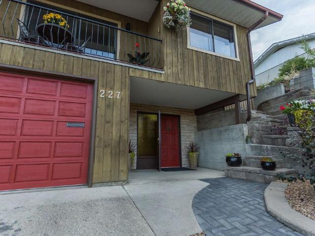 227 MCGILL ROAD, Kamloops, 3 bed, 3 bath, at $444,900