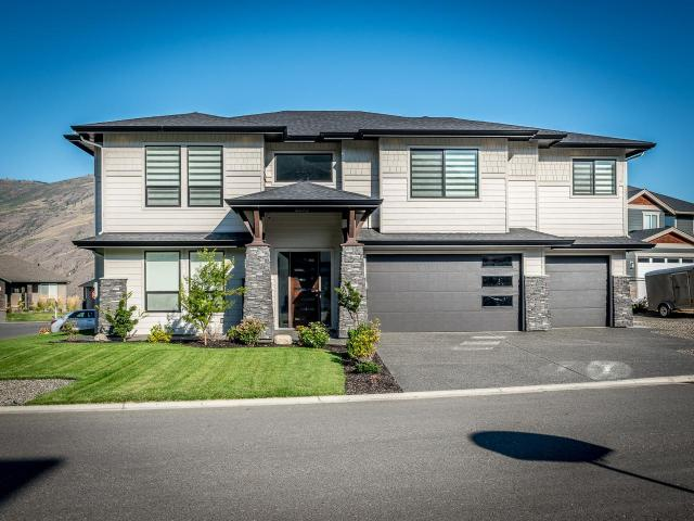 2198 BRIDLE PLACE, Kamloops, 5 bed, 4 bath, at $764,900