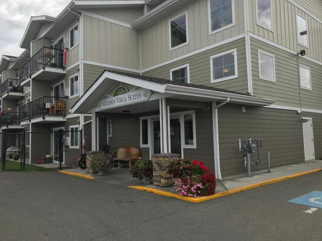 375 CHERRY AVE, Kamloops, 1 bed, 1 bath, at $159,900