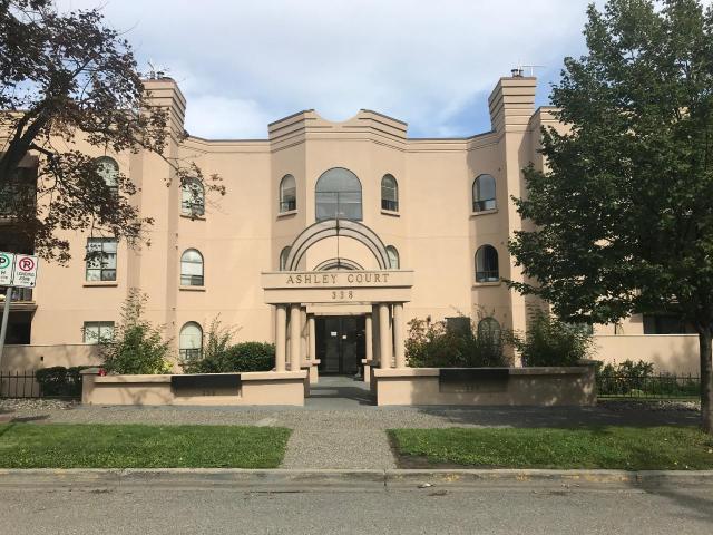 338 NICOLA STREET, Kamloops, 2 bed, 2 bath, at $289,900