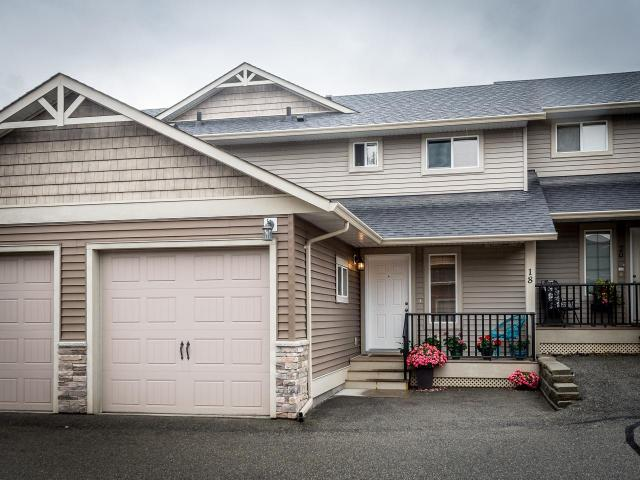 1900 HUGH ALLAN DRIVE, Kamloops, 3 bed, 3 bath, at $389,900