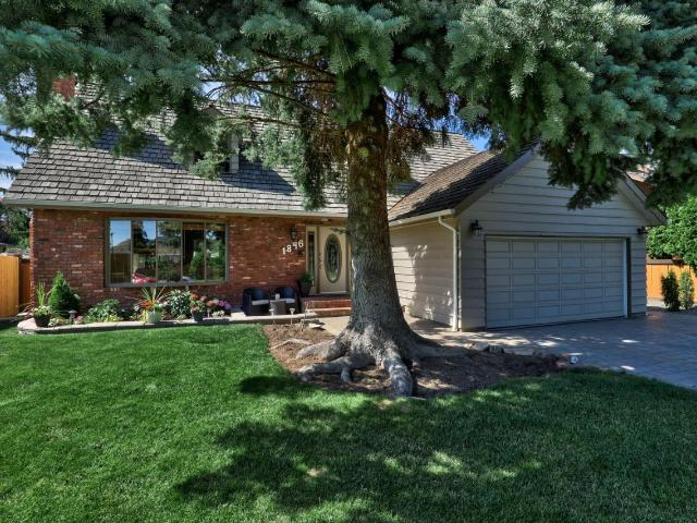1846 BREAKENRIDGE CRT, Kamloops, 5 bed, 4 bath, at $799,900