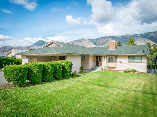 2604 VALLEYVIEW DRIVE, Kamloops, 6 bed, 3 bath, at $548,900