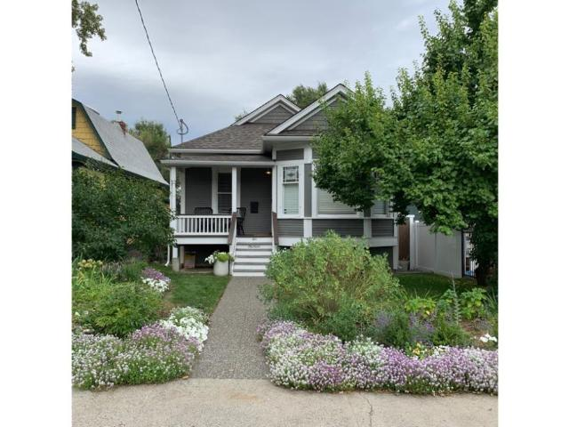 614 ST PAUL STREET, Kamloops, 4 bed, 2 bath, at $619,900