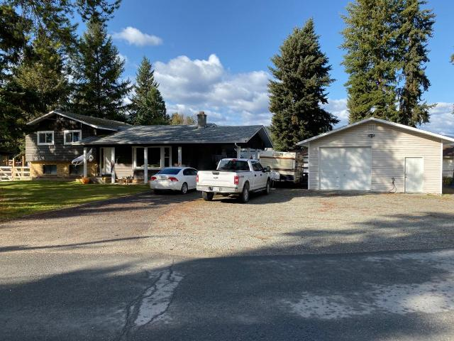 379 DEEJAY ROAD, Barriere, 4 bed, 3 bath, at $379,000