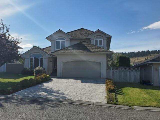 1155 BURGESS WAY, Kamloops, 4 bed, 4 bath, at $699,900