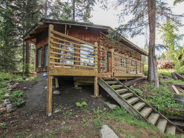 9027 DOYLE ROAD, Kamloops, 3 bed, 1 bath, at $389,900