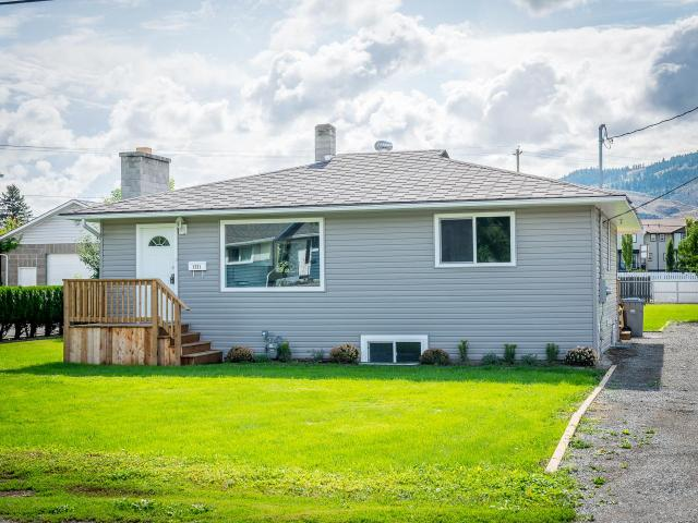 1721 SUNNYCREST AVE, Kamloops, 4 bed, 2 bath, at $459,900