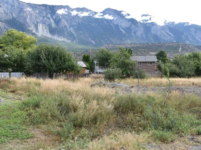 774 FOSTER DRIVE, Lillooet, at $84,000