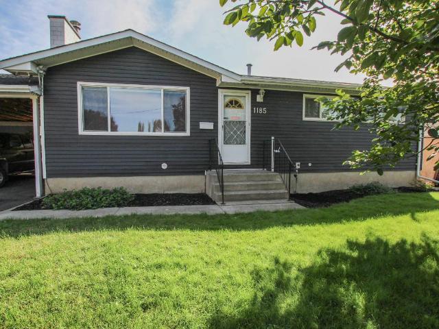 1185 WINDBREAK STREET, Kamloops, 4 bed, 2 bath, at $399,900