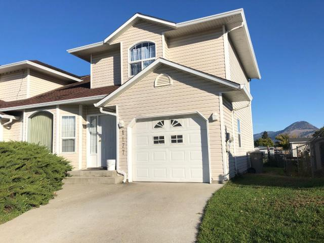 1177 LAROQUE STREET, Kamloops, 3 bed, 3 bath, at $399,900