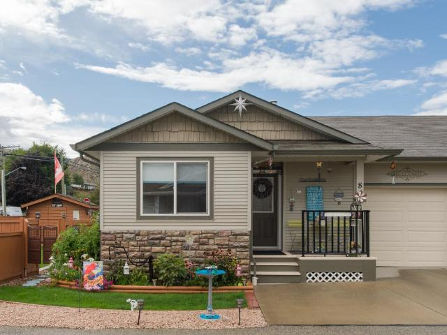 5200 DALLAS DRIVE, Kamloops, 3 bed, 3 bath, at $429,900