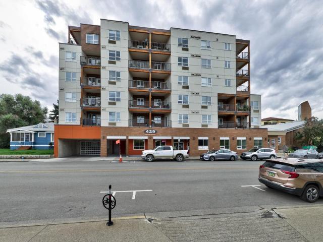 429 ST PAUL STREET, Kamloops, 1 bed, 1 bath, at $299,900