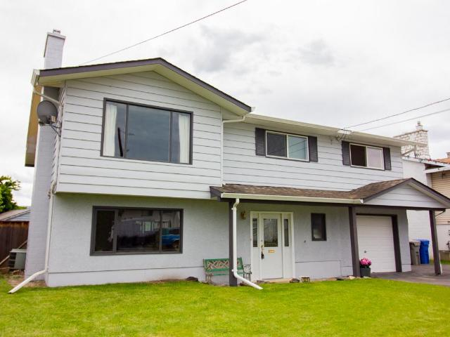 522 LYNWOOD AVE, Kamloops, 3 bed, 2 bath, at $429,900