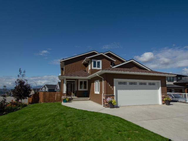 1605 GALORE COURT, Kamloops, 5 bed, 4 bath, at $749,900