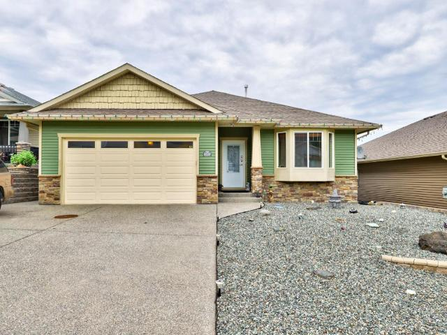 2510 BENTALL DRIVE, Kamloops, 4 bed, 3 bath, at $649,900