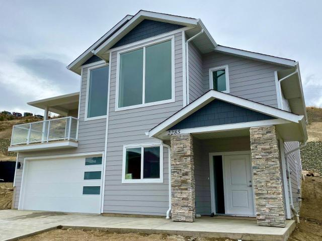 2285 GRASSLANDS BLVD, Kamloops, 4 bed, 3 bath, at $594,900
