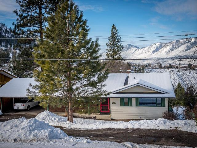 1023 WILDWOOD DRIVE, Kamloops, 5 bed, 2 bath, at $464,900