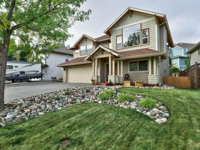 2386 BRAMBLE LANE, Kamloops, 4 bed, 3 bath, at $585,000
