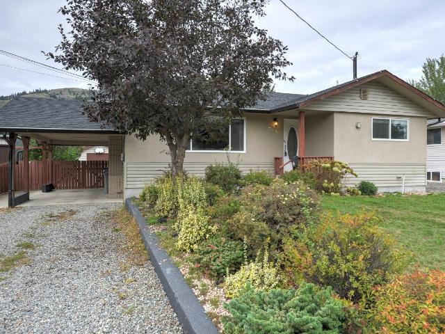 3286 BANK ROAD, Kamloops, 4 bed, 2 bath, at $465,000