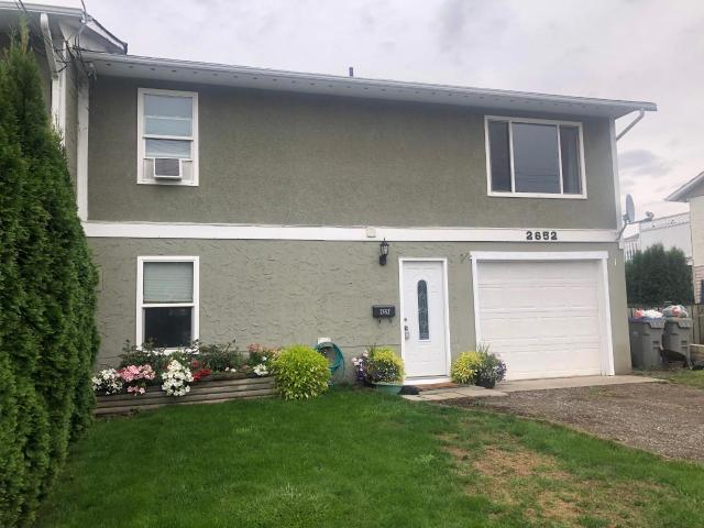 2652 YOUNG PLACE, Kamloops, 3 bed, 2 bath, at $339,900