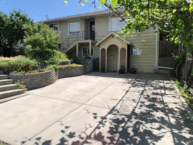 617 BATTLE STREET W, Kamloops, 5 bed, 2 bath, at $555,000