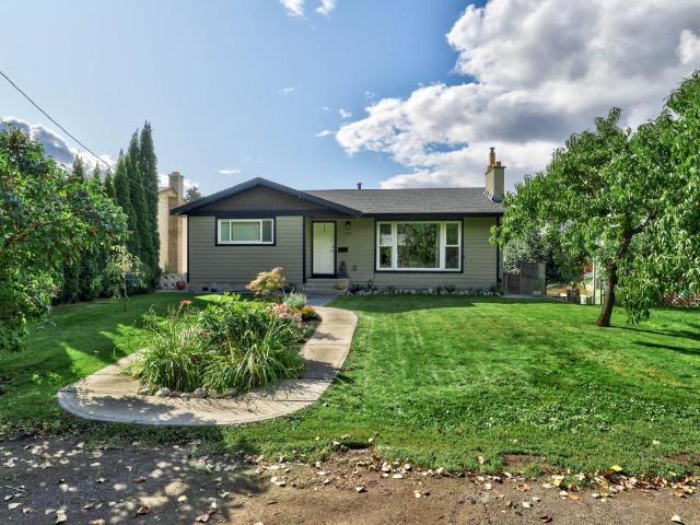 1191 SCHUBERT DRIVE, Kamloops, 3 bed, 2 bath, at $489,900