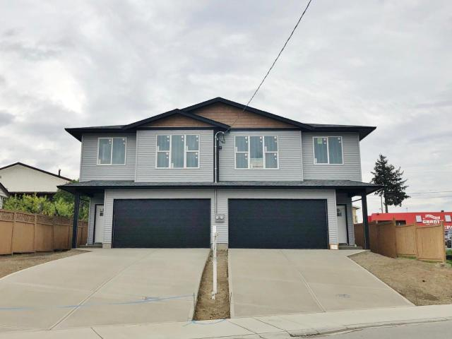 159 OAK ROAD, Kamloops, 3 bed, 2 bath, at $444,900