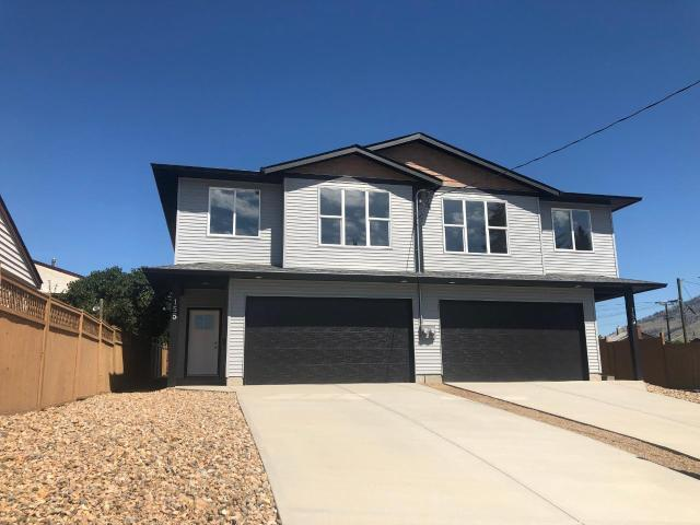155 OAK ROAD, Kamloops, 3 bed, 2 bath, at $444,900