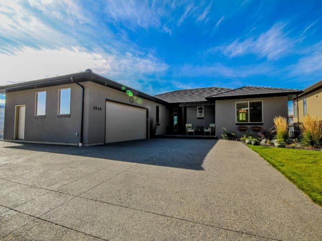 3648 VISAO TERRACE, Kamloops, 3 bed, 4 bath, at $799,000
