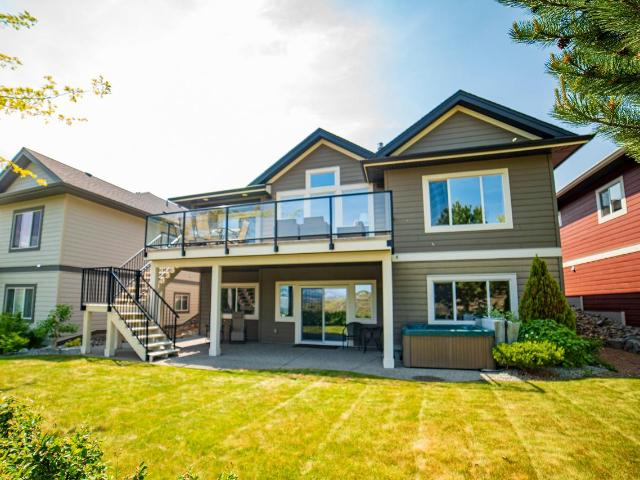 548 STONERIDGE CRES, Kamloops, 4 bed, 3 bath, at $649,900