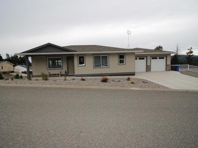 256 CALCITE DRIVE, Logan Lake, 3 bed, 3 bath, at $424,900