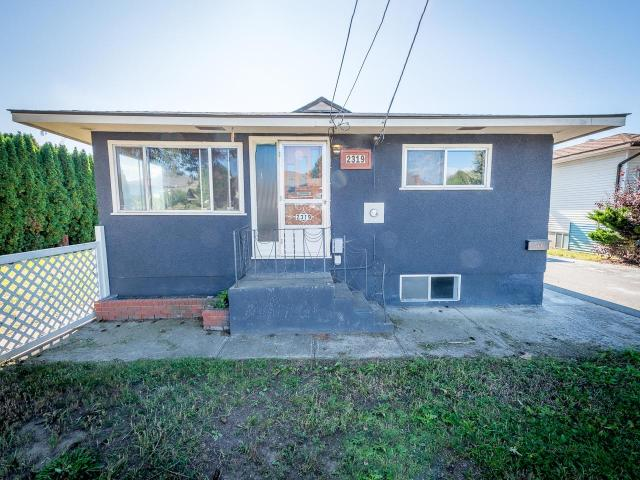 2319 TRANQUILLE ROAD, Kamloops, 3 bed, 1 bath, at $339,900