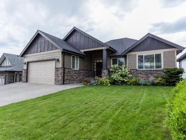 1712 IRONWOOD DRIVE, Kamloops, 5 bed, 3 bath, at $598,000