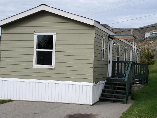1781 ORD ROAD, Kamloops, 2 bed, 2 bath, at $154,900