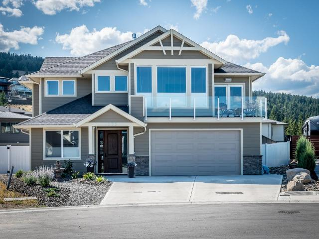 1379 KINROSS PLACE, Kamloops, 4 bed, 3 bath, at $759,900