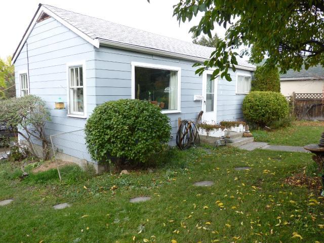 1022 PINE STREET, Kamloops, 4 bed, 1 bath, at $499,000