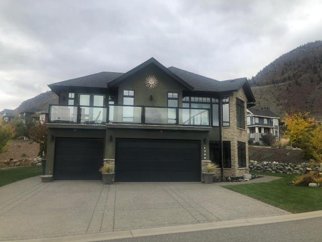 1200 CANYON RIDGE PLACE, Kamloops, 3 bed, 3 bath, at $639,900