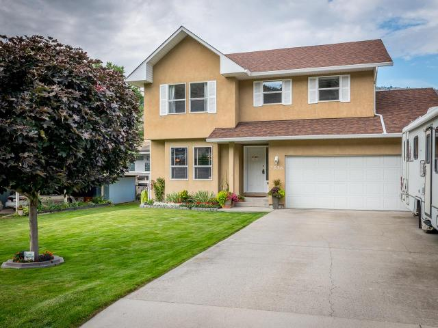 2536 VALLEYVIEW DRIVE, Kamloops, 3 bed, 3 bath, at $529,900
