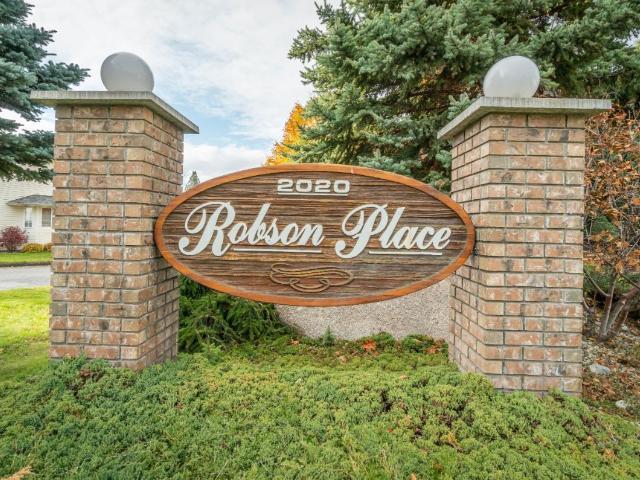 2020 ROBSON PLACE, Kamloops, 3 bed, 2 bath, at $324,900