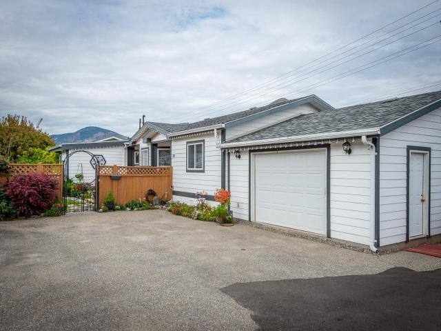 7545 DALLAS DRIVE, Kamloops, 3 bed, 2 bath, at $365,000