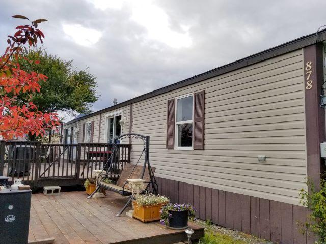 878 SHUSWAP ROAD E, Kamloops, 2 bed, 2 bath, at $249,900