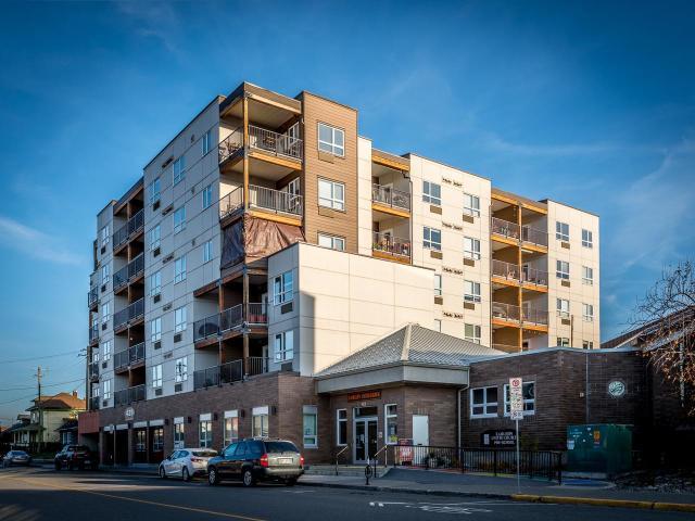 429 ST PAUL STREET, Kamloops, 1 bed, 1 bath, at $264,900