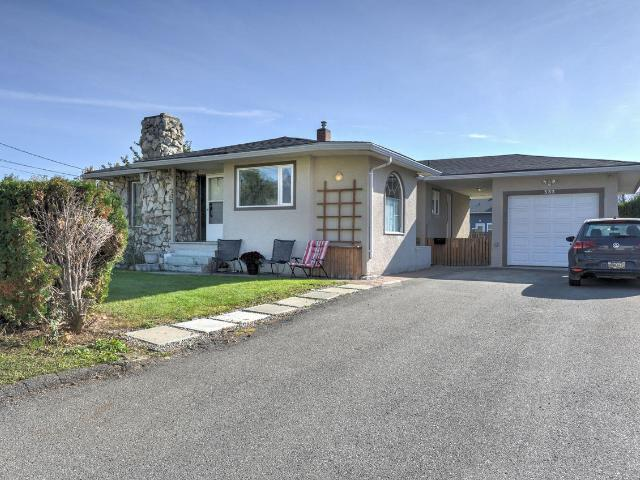 332 WALNUT AVE, Kamloops, 4 bed, 2 bath, at $469,900