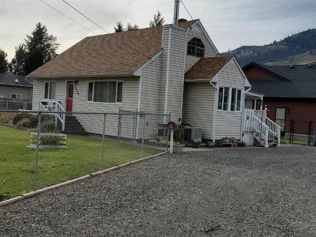 3052 WESTSYDE ROAD, Kamloops, 3 bed, 2 bath, at $369,900