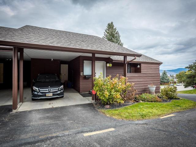 1155 HUGH ALLAN DRIVE, Kamloops, 3 bed, 2 bath, at $349,900