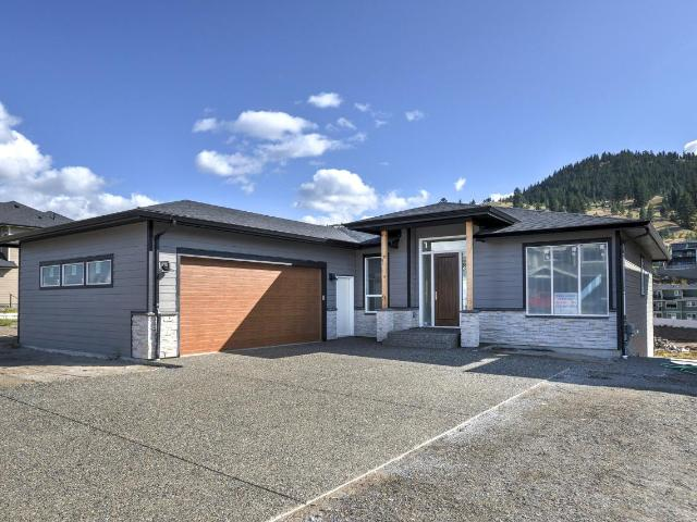 1333 MYRA PLACE, Kamloops, 2 bed, 2 bath, at $785,000